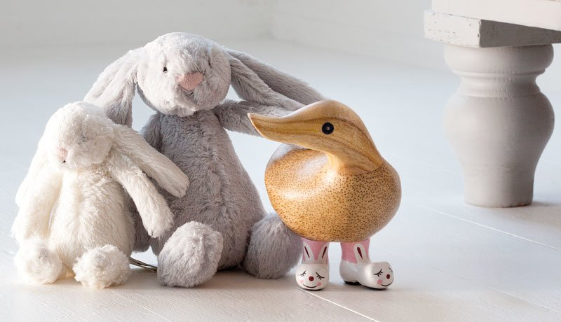 10 Quacking Gift Ideas for Children & Big Kids!