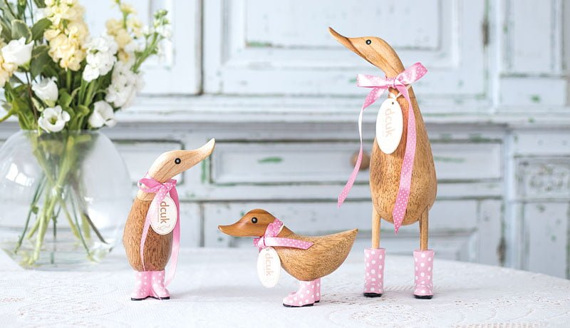 Mothers Day Gift Ideas From DCUK The Duck Company UK