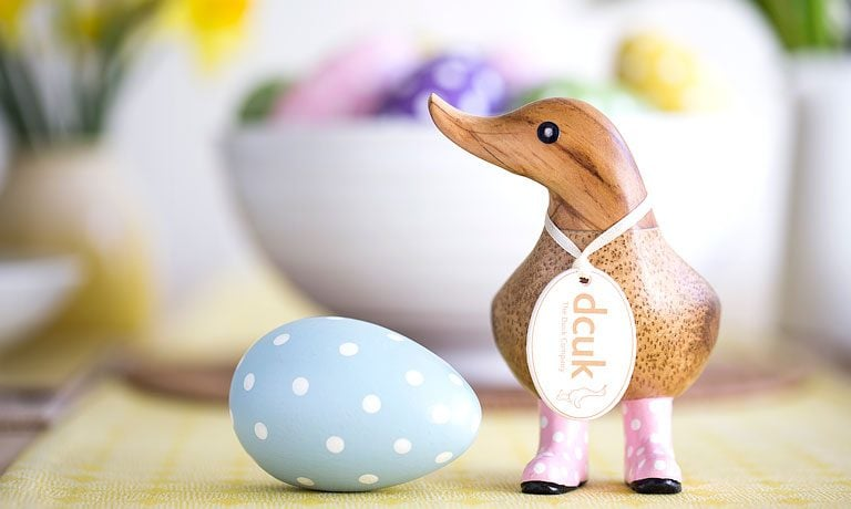 Easter Gifts by DCUK