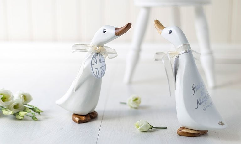 Personalised Wedding Gifts & Accessories