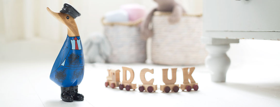 DCUK Gifts for Him