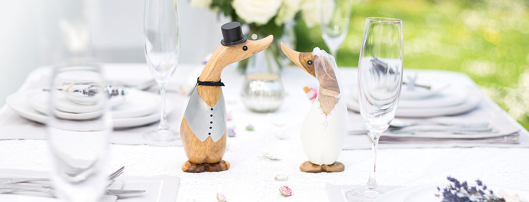 DCUK Wedding Gifts