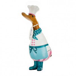 Character Duckling – Chef (Blue)