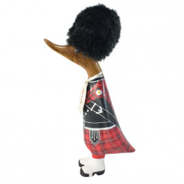 Character Duckling – Scots Guard