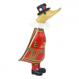 Professional Duckling - Beefeater