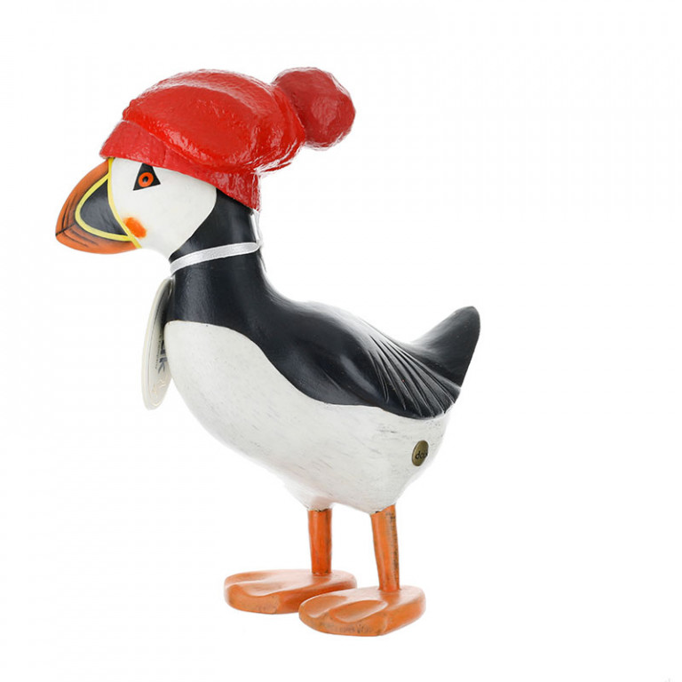 Puffin – Cosy