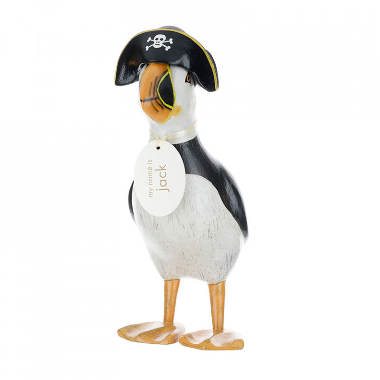 Puffin – Pirate
