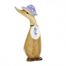 Toadstool Duckling (Lilac)